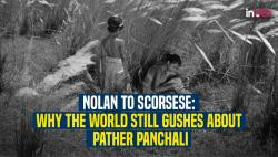 Christopher Nolan to Martin Scorsese: Why The World Can't Get Over 'Pather Panchali'