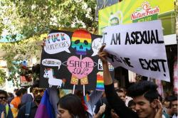 I Went To An LGBT+ Event And I Finally Understand What Asexuality Is All About