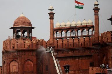 Red Fort, Lal Qila