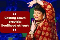 #SayWhat: Saroj Khan 'Defends' Casting Couch, Says It 'Provides Livelihood', Apologizes