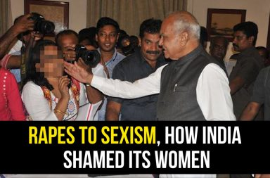 Rapes to sexism