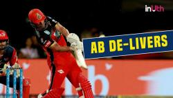 IPL 2018, RCB vs DD, Match 19: ABD's 90* Powers RCB To Victory Against DD