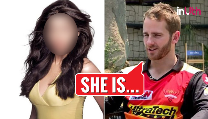 IPL 2018: Kane Williamson REVEALS His Favourite Bollywood Actress & It's Not Deepika, Priyanka — WATCH