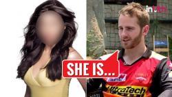 IPL 2018: Kane Williamson REVEALS His Favourite Bollywood Actress & It's Not Deepika, Priyanka — WATCH
