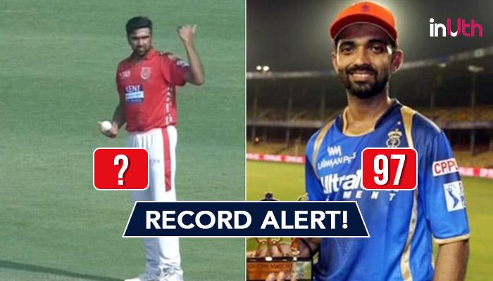 IPL 2018, KXIP vs DD, Match 2: Ravichandran Ashwin Beats ...