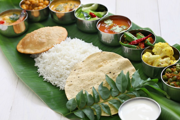 Why Switching To Banana Leaves From Steel Plates Is A Great Idea