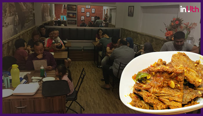 This Eatery In Kolkata Might Be India's First 'BeefCafe'