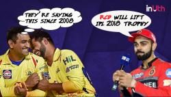 IPL 2018, RCB v CSK, Match 24, LIVE UPDATES: MS Dhoni-Virat Kohli Lock Horns, It Happens Only In IPL!