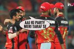 IPL 2018, RCB vs DD, Match 19, LIVE UPDATES: Slow Start, Early Wickets Put Daredevils On The Backfoot