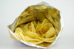 We Know You Hate It But There Is A Reason Why A Packet Of Chips Is Half Filled With Air