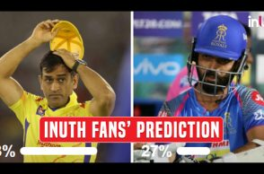 VIVO IPL 2018, VIVO IPL, IPL 2018 Live, IPL 2018, CSK vs RR, IPL 2018 CSK vs RR Stats, MS Dhoni, MS Dhoni stumpings, MS Dhoni age, MS Dhoni wife, MS Dhoni tpl, Suresh Raina, Suresh Raina comeback, Suresh Raina age, Suresh Raina ipl, CSK vs RR Live Streaming, CSK vs RR Timings, CSK vs RR full team, IPL Points Table 2018, cricket news, ipl news, IPL 2018 CSK vs RR Updates, CSK vs RR, Chennai Super Kings vs Rajasthan Royals, MS Dhoni, Dwayne Bravo, VIVO IPL, VIVO IPL 2018, inUth Poll Prediction