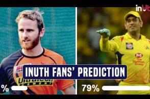IPL 2018, SRH vs CSK, Match 20: Dhoni's CSK Will Emerge Winners against Hyderabad