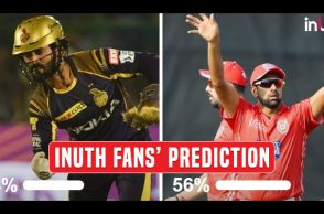 KKR vs KXIP, Kolkata Knight Riders vs Kings XI Punjab, KXIP vs KKR, Kings XI Punjab vs Kolkata Knight Riders, Match 18, Live Updates, Live Cricket Score, KKR vs KXIP Live Streaming, Eden Gardens, Kolkata, Shah Rukh Khan vs Preity Zinta, Chris Gayle, Dinesh Karthik, IPL 2018, IPL Live, IPL 2018 Live, VIVO IPL, VIVO IPL 2018, inUth IPL poll prediction