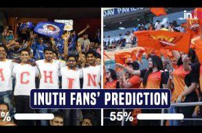IPL 2018, MI vs SRH, Match 22: MI Can't Grab A Victory Tonight Against SRH - InUth Poll Prediction