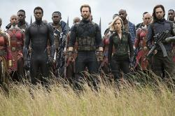 10 Years. 18 Films. 76 Characters - Here's A Quick Revision Before 'Avengers: Infinity War'