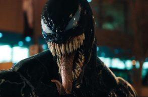 Venom, Venom trailer, Venom movie, Tom Hardy, Tom Hardy movies, Tom Hardy Venom, Tom Hardy superhero movies, Marvel, Riz Ahmed