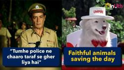 Late Lateef Police To Saviour Tuffy: 10 Things We've Stopped Seeing In Bollywood