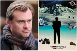 Batman To 'Brahman'? There's A Book Which Says Christopher Nolan Is A Yogi