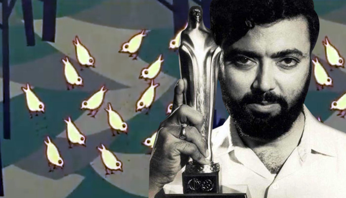 Remembering Bhimsain, The Master Animator Who Gave Us 'Ek Chidya AnekChidiya'