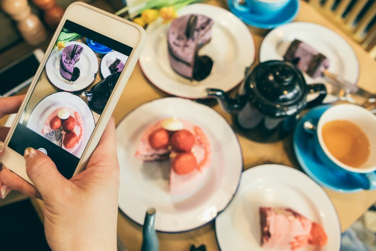 7 Food Photography Tips & Tricks To Up Your Instagram Game