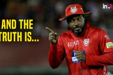 IPL 2018: RCB ditched Gayle during auctions? Universe Boss Reveals 'Bitter' Truth
