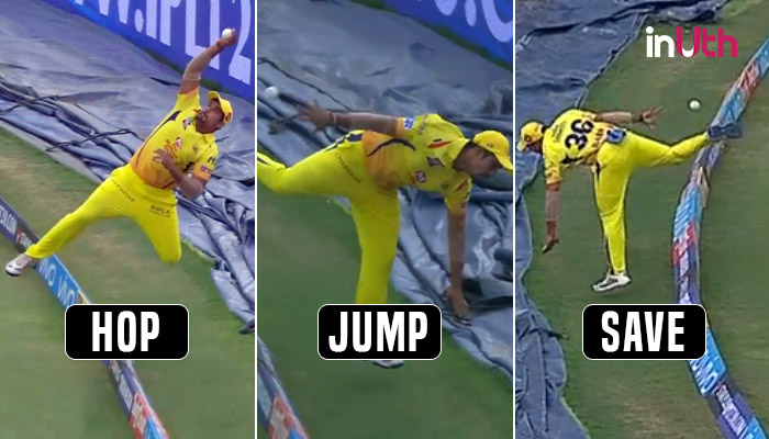 IPL 2018, CSK v SRH: Karn Sharma Does Something Never-Before-Seen In Cricket — WATCH