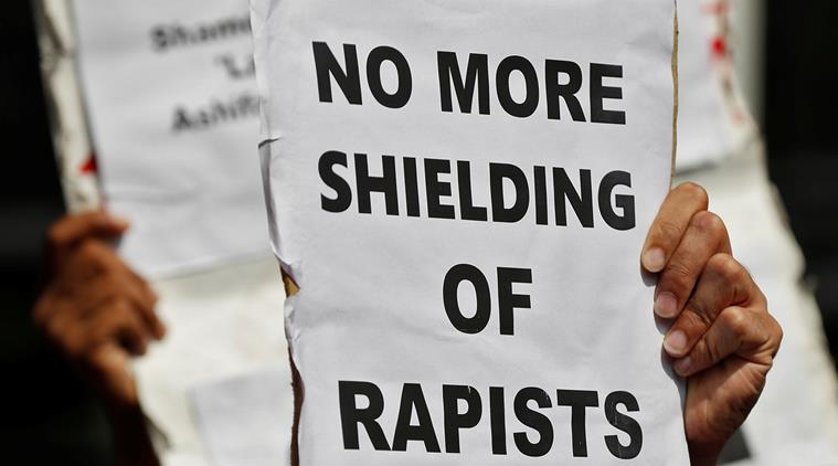 India's Every Day Rape Story: Odisha Registers Three Rape Cases Of Minors In Three Days