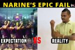 IPL 2018: Sunil Narine Tries The 'KKR Taiyaar Hai' Dance Move But Fails Miserably — WATCH