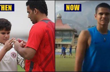 IPL 2018: Arjun Tendulkar Undergoes 1-Month Long Intense Training Session In Dharamsala