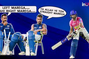 IPL 2018, RR vs MI, Match 21 LIVE Updates: Who Will Win The 'Battle Of Blues' Tonight?
