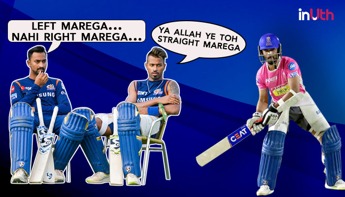 IPL 2018, RR vs MI, Match 21 LIVE Updates: Who Will Win The 'Battle Of Blues' Tonight?