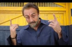 Sanju Teaser Drops, Ranbir Kapoor Confirms Status As A Glorious Shape-Shifter