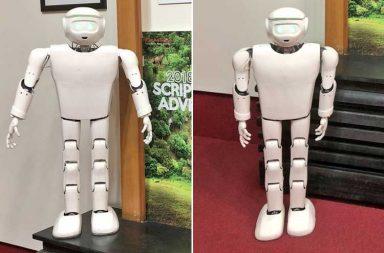 KEMPA robot