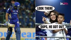 IPL 2018, MI vs SRH, Match 23, LIVE UPDATES: Rohit OUT, MI Have A Fight In Their Hands, It Is Not A Cakewalk!