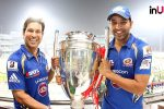 IPL 2018: MI Played 3 Games So Far On Sachin's B'day In IPL History, Stats Will Amazeyou