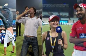 IPL 2018: I'll Do Something Special Like SRK If KXIP Lift Trophy, Promises Preity Zinta -- WATCH