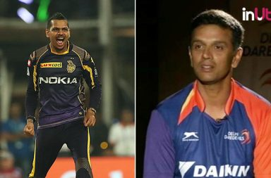 IPL 2018, DD vs KKR: Sunil Narine Set To Equal Rahul Dravid's Record Tonight Against DD