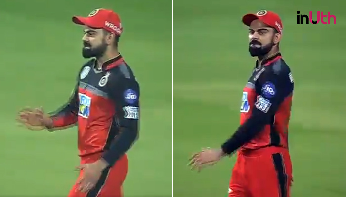 IPL 2018, RCB vs CSK: Virat Kohli Dances On The Field Before The Match — Watch
