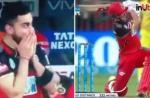IPL 2018: Virat Kohli's Reaction To AB de Villiers' Longest Six Is Priceless – WATCH