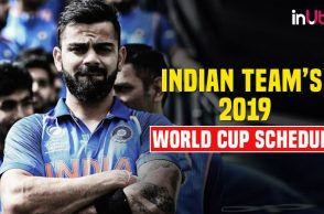 ICC Cricket World Cup 2019 Schedule: Indian Team Schedule | Ticket Prices | Venues