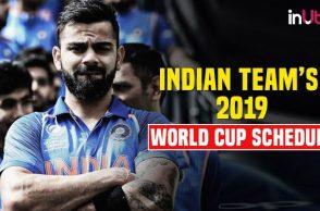 ICC Cricket World Cup 2019 Schedule: Indian Team Schedule | Ticket Prices | Venues