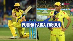 IPL 2018, CSK vs RR, Match 17: Watson's Century CSK Beat RR By 64 Runs