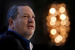 Harvey Weinstein Released On $1 Million Bail Over Rape And Abuse Charges