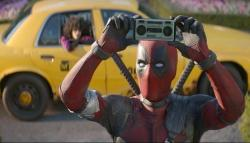 Deadpool 2 Is Predictably Hilarious AF, But Self-Aware To A Fault