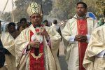 Why This Catholic Priest Is Being Projected As India's 'Enemy No 1'