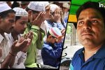 Delhi Auto-Rickshaw Driver Gives Free Rides To Muslims Observing Fast