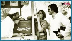 Sai Paranjpye Teaching Farooq Sheikh How To Smoke Is A Whole Lot Of Throwback