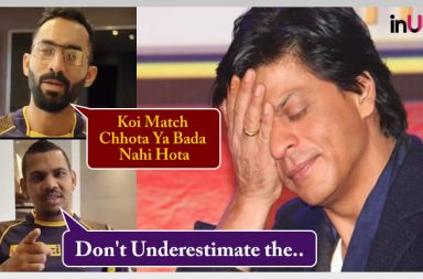 IPL 2018: Shah Rukh Khan's Reply On KKR Players Mimicking His Dialogues Will Make You LoL
