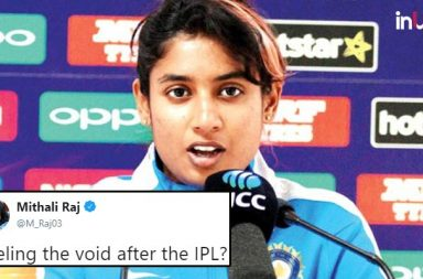 Mithali Raj, Mithali Raj Tweet, Mithali Raj funny, Womens Asia Cup T20 2018, India Women vs Thailand Women 2018, India Women vs Pakistan Women 2018, India Women vs Sri Lanka Women 2018, India Women vs Bangladesh Women 2018, India Women vs Malaysia Women 2018, Women Asia Cup T20 2018 schedule, fixtures, Mithali Raj 2,000 T20I runs