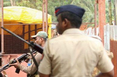 Mumbai Police Officer
